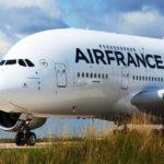 Air France увеличила число рейсов из аэропорта Орли