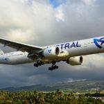 Air Austral отложила возвращение в Африку и Азию