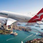 Qantas распродала билеты на рейс в никуда за 10 минут