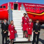 Brussels Airlines начала расследование жалоб на домогательства