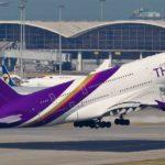 Thai Airways получила зеленый свет для реструктуризации