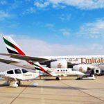 Emirates расширяет свою программу до 92 направлений