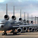 Глобальная поставка вакцины потребует 8000 самолетов