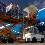 IATA подтверждает возобновление грузовых авиаперевозок