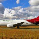 Авиакомпания Air Madagascar лишена рейсов во Францию