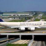Саудовская Аравия частично возобновило авиасообщение