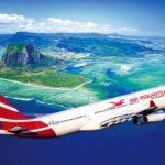 Air Mauritius возвращается в Париж и Реюньон