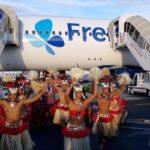 Air Caribbean и French bee предоставят бесплатную страховку