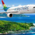 Air Seychelles предлагает рейсы в Южную Африку и Мальдивы