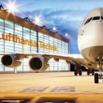 Lufthansa увеличивает плату за бронирование GDS
