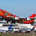Полет в никуда авиакомпании Qantas длился более 8 часов