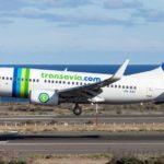 Transavia приостановила до следующей весны рейсы в Алжир