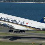 Singapore Airlines возобновляет рейсы из Сингапура в Нью-Йорк