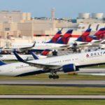 У Delta Airlines убытки в размере 6,9 миллиарда долларов