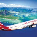 Air Mauritius продолжит предлагать ограниченные услуги