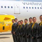 Vueling сделала бронирование авиабилетов ещё более гибкими