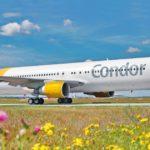 Авиакомпания Condor откроет базу в Цюрихе