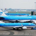 KLM потребуется дополнительная финансовая поддержка