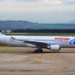 Air Europa получит 475 млн евро государственной помощи