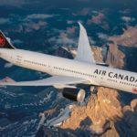 Канада окажет помощь авиакомпаниям, но с условием