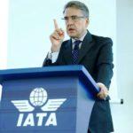 IATA требует второй транш государственной помощи