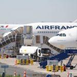 Amelia и Air France будут использовать совместные коды