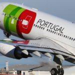 Португалия предоставит план реструктуризации TAP Air Portugal