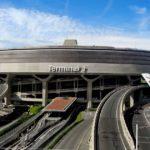 Аэропорт Шарль-де-Голль закрывает терминал 2А