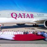 Qatar Airways запускает кампанию Black Friday во Франции