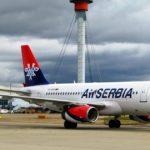 Сербия рекапитализировала национальную авиакомпанию Air Serbia
