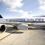 Авиакомпания Singapore Airlines возвращается в Париж