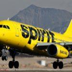 Пассажиры авиакомпании Spirit Airlines напали сотрудников